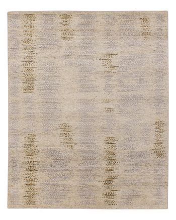Lillian August - Tribal Ceramics Area Rug, 6' x 9'