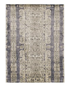 GRIT&ground Electro Fusion Silk Area Rug Collection - Bloomingdale's_0