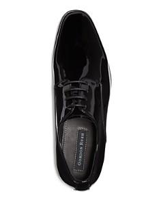Gordon Rush - Men's Manning Derby Shoes