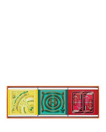 HERMÈS - Colognes Soaps Gift Set