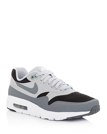 Nike Men's Air Max 1 Ultra Essential Lace Up Sneakers