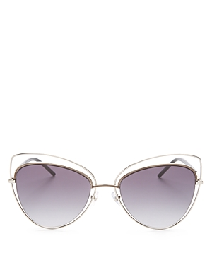 UPC 762753302816 product image for Marc Jacobs Open Work Cat Eye Sunglasses,  57mm   upcitemdb ... 14bf963dd2