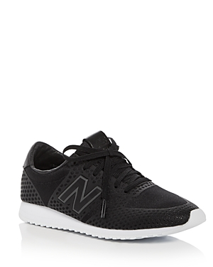 New Balance Q316 Re-Engineered Lace Up Sneakers