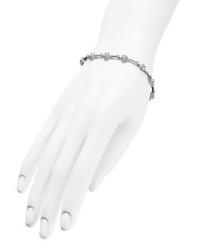 Nadri - Pavé Tennis Bracelet
