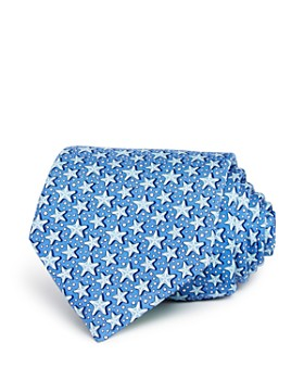Vineyard Vines - Starfish Classic Tie