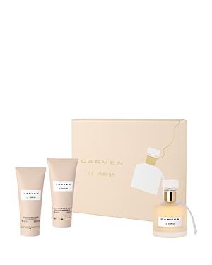Carven Le Parfum Eau de Parfum Gift Set