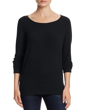 cupcakes and cashmere - Chey Dolman Sleeve Sweatshirt
