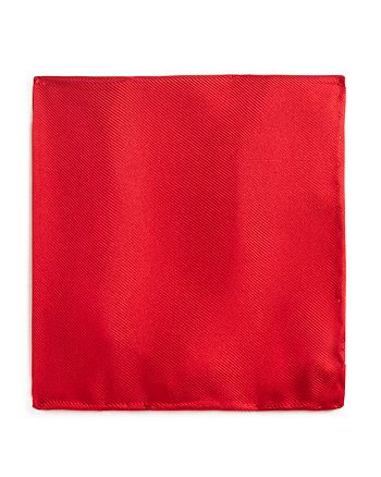The Men's Store at Bloomingdale's - Silk Pocket Square - 100% Exclusive