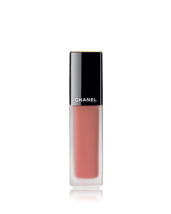 CHANEL - ROUGE ALLURE Ink Matte Liquid Lip Colour