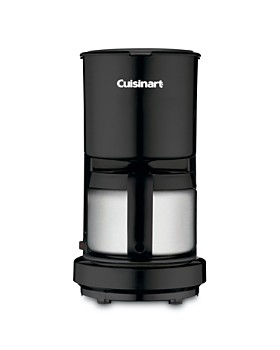 Cuisinart - 4-Cup Thermal Coffee Maker by Cuisinart