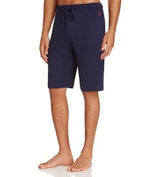 Polo Ralph Lauren - Supreme Comfort Pajama Shorts