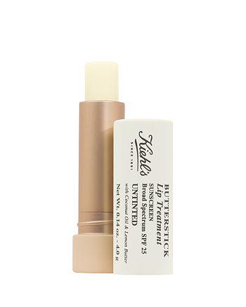 Kiehl's Since 1851 - Butterstick Lip Treatment SPF 25