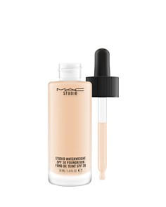 M·A·C Studio Waterweight SPF 30 Foundation - Bloomingdale's_0