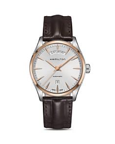 Hamilton Jazzmaster Watch, 42mm - Bloomingdale's_0