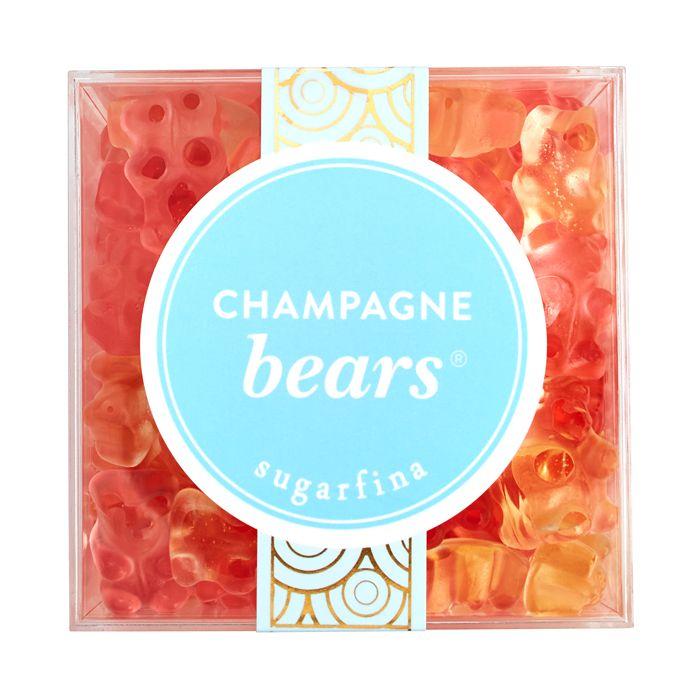Sugarfina - Champagne Bears, Large
