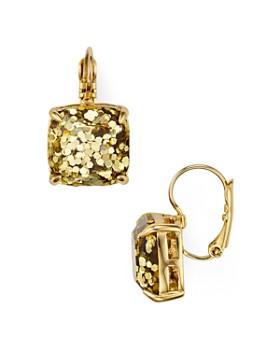 kate spade new york - Square Drop Earrings