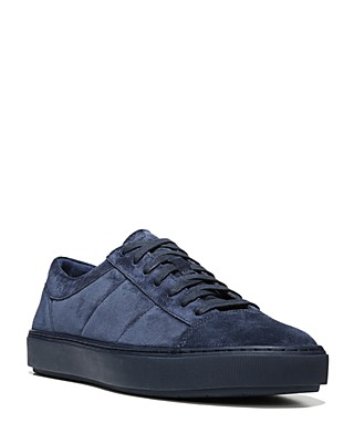 100% Real Cheap Vince Lynwood Sneakers womens Blue Vince Womens Vince