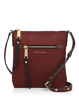 Marc Jacobs Trooper North/South Crossbody