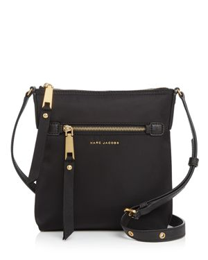 Marc Jacobs Trooper North/South Crossbody 1865092