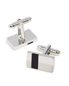 The Men's Store at Bloomingdale's Rectangular Cufflinks - 100% Exclusive_0