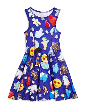 Terez Girls Baked Ideas Dress  Little Kid