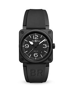Bell & Ross - BR 03-92 Black Matte Watch, 42mm