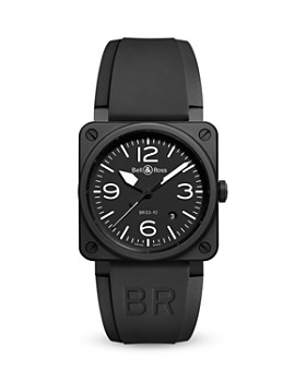 Bell & Ross - BR 03-92 Black Matte Watch, 42mm