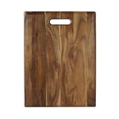 Acacia Cutting Board - Bloomingdale's_0