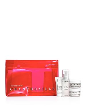 Chantecaille Travel Essentials Set