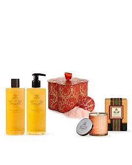 Agraria - Bitter Orange Bath Collection