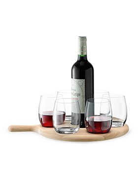LSA - 7-Piece Wine Set