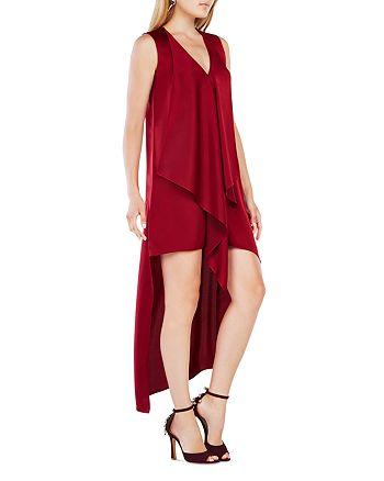BCBGMAXAZRIA - Tara High/Low Dress