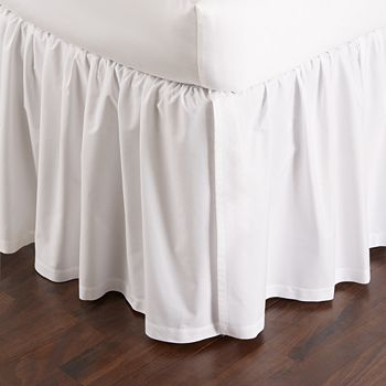 SFERRA - Giotto Bedskirt, Twin