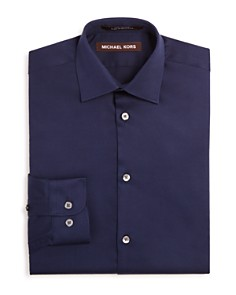 Michael Kors Boys' Dress Shirt - Big Kid - Bloomingdale's_0