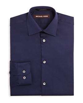 Michael Kors - Boys' Dress Shirt - Big Kid