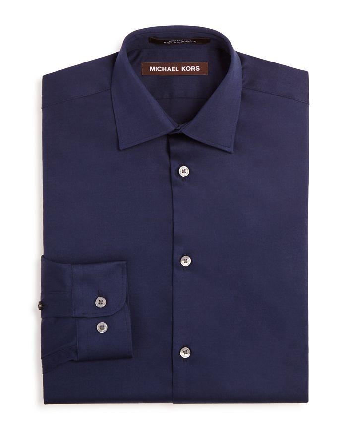 Michael Kors - Boys' Dress Shirt - Big Kid