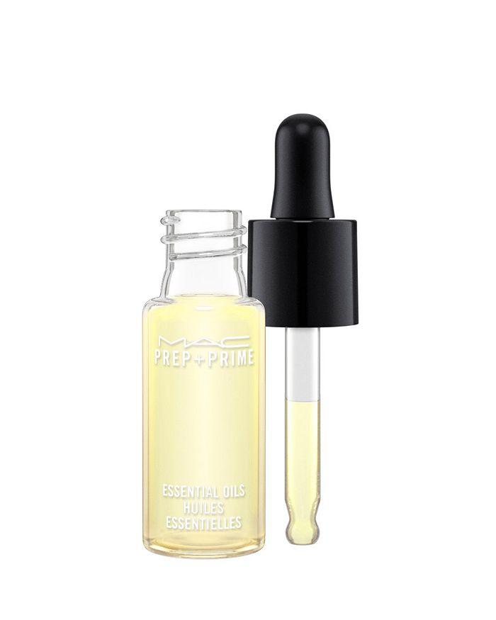 Mac MAC PREP + PRIME ESSENTIAL OILS GRAPEFRUIT & CHAMOMILE