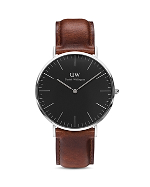 daniel wellington daniel wellington classic st mawes watch 40mm