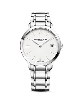 Baume & Mercier - Classima 10356 Watch, 36.5mm
