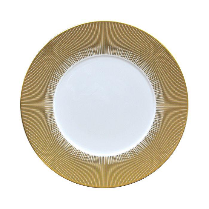 Bernardaud - Sol Large Service Plate