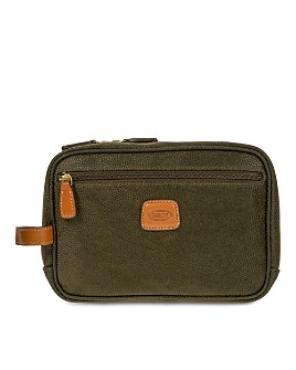 Bric's - Life Traditional Toiletry Kit