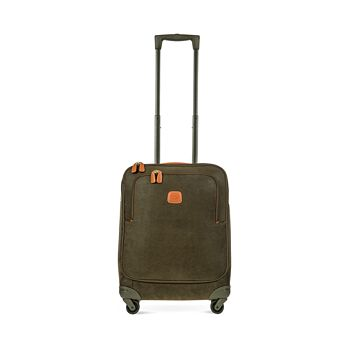 "Bric's - Life 21"" Carry On Spinner"