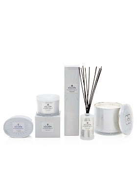 Voluspa - Bourbon Vanille Candles & Diffusers
