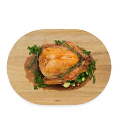 Architec - Concave Turkey Cutting Board