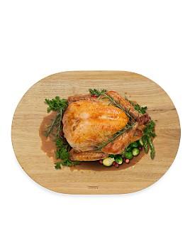 Architec - Concave Turkey Cutting Board