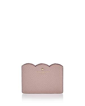 kate spade new york Leewood Place Leather Card Case