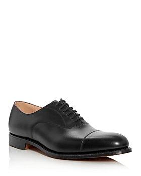 Church's - Men's Dubai Cap Toe Leather Oxfords