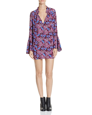 Free People Magic Mystery Tunic Dress
