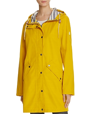 Barbour Pegmatite Raincoat