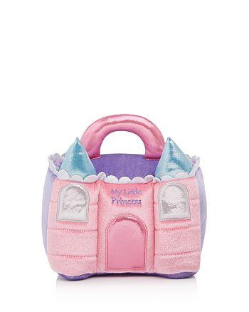 Gund - My Little Princess Castle Soft Play Set - Ages 0+